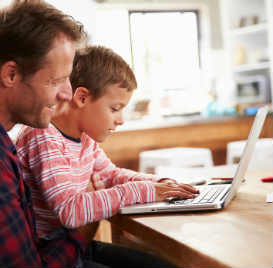Hazy On Homework? Parents Speak Out On Staying In The Know.